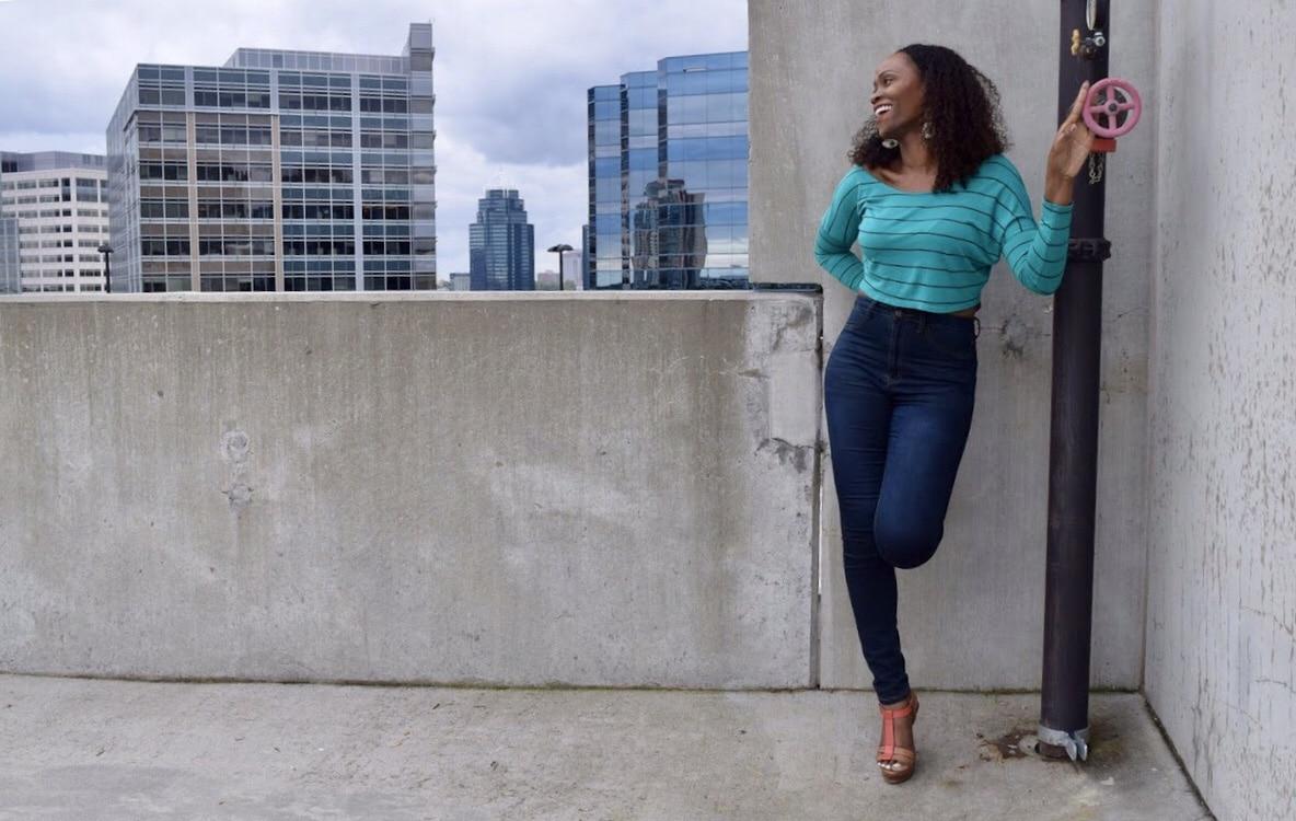 Fashion Nova Araceli skinny jeans
