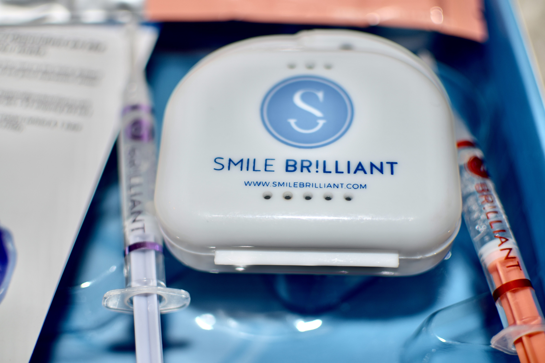 Belle in Transit Smile Brilliant Kit